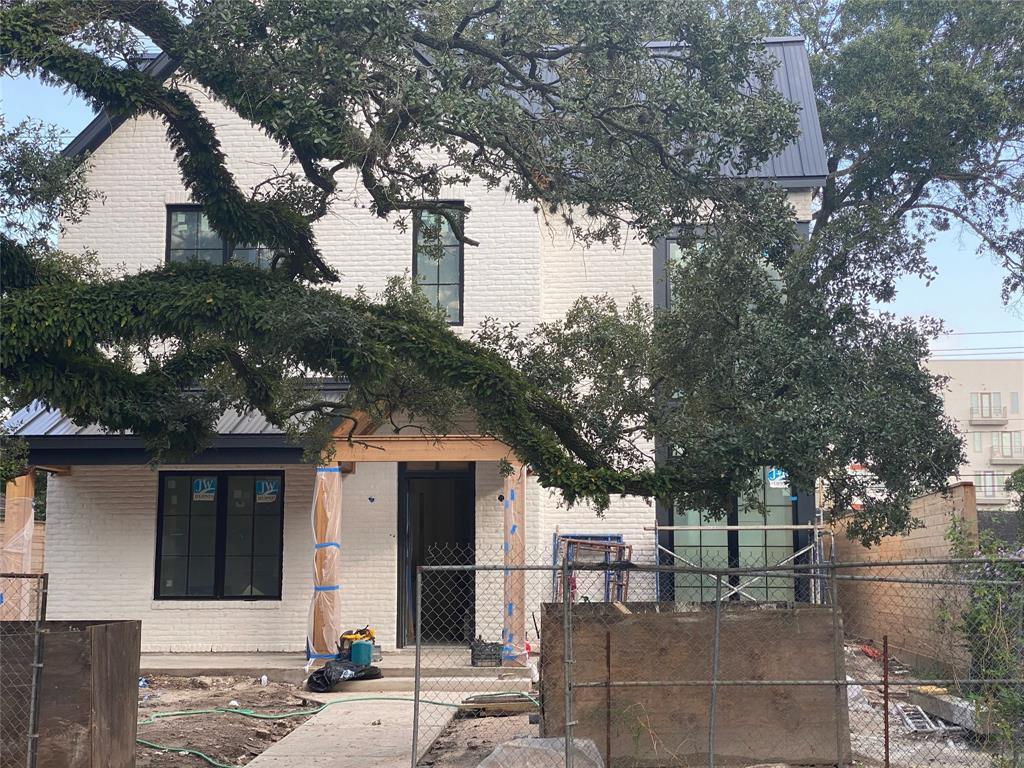 1320 Vassar Street, Houston, TX 77006