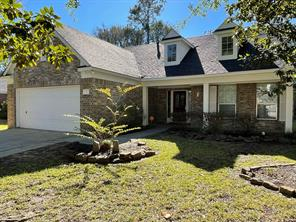 19 Tranquil Glade, The Woodlands, TX, 77381