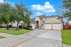 6507 Montana Ridge Court, Houston, TX 77041