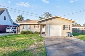 1106 Jackson, Port Neches, TX, 77651