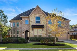 4055 Ashland Woods Drive, Spring, TX 77386
