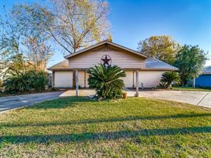 131 W Lakeview Drive, Point Blank, TX 77364