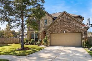 13703 Slate Mountain Lane, Houston, TX 77044