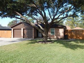 9835 Bayou Woods, Baytown, TX, 77521