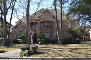 18819 Mountain Spring Drive, Spring, TX 77379
