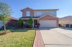 3306 Amber Meadow, Katy, TX, 77449
