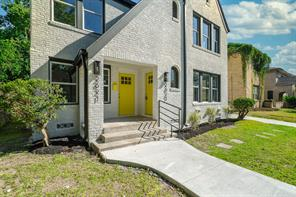 2621 Palm Street 1-2, Houston, TX 77004