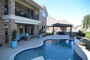 27414 Canyon Reach Drive, Katy, TX 77494