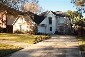 5614 Georgetown Colony Drive, Houston, TX 77084