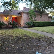 12054 Sugar Springs Drive, Houston, TX 77077