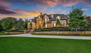 6 Huntington Woods Estates Drive, Tomball, TX 77377