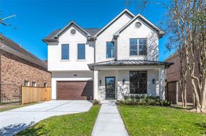 3806 Northwestern Street, West University Place, TX 77005