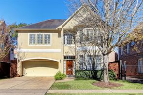 3808 Tennyson, Houston, TX, 77005
