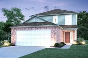 23426 Dovetail Colony, Katy, TX, 77493