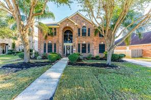 1005 Vatican Court, Pearland, TX 77581
