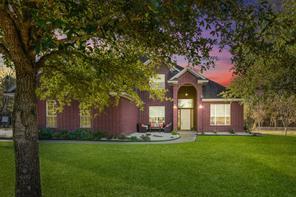 15 Dahlia Road, Huntsville, TX 77320