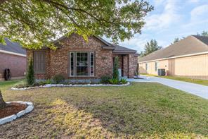 26845 Mystic Castle Lane, Kingwood, TX 77339