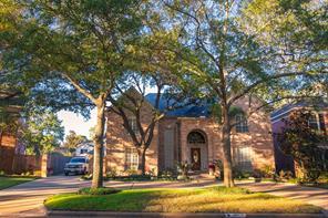 20410 Chateau Bend Drive, Katy, TX 77450