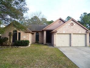 21014 Deauville Drive, Spring, TX 77388