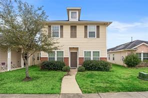 1526 Claremont Garden, Houston, TX, 77047