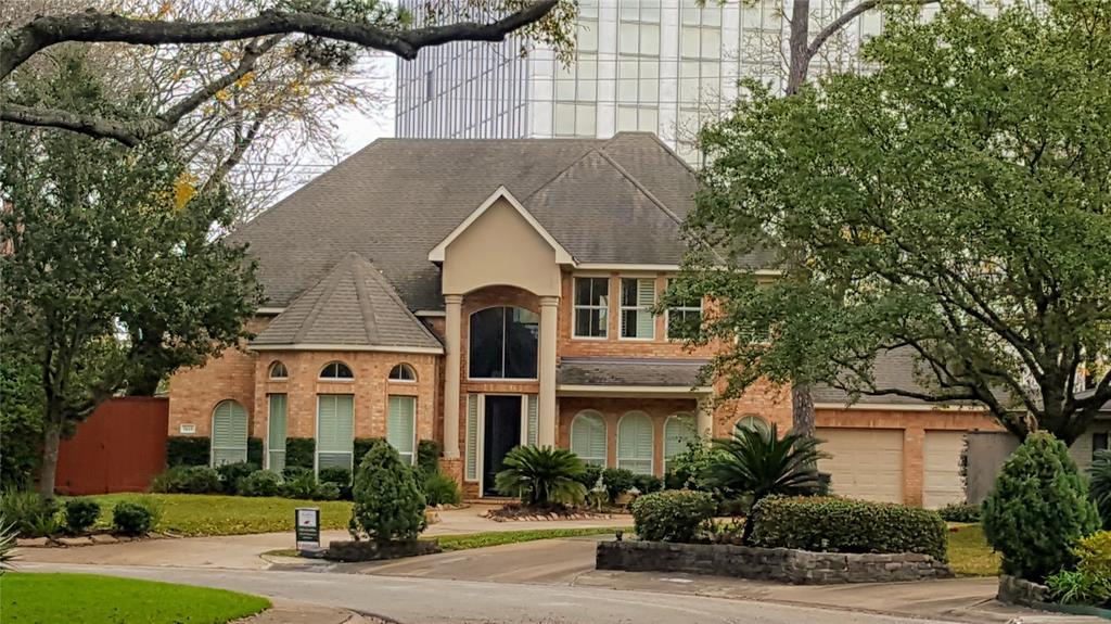 5615 Locke Lane, Houston, TX 77056