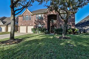 30106 N Lake Falls Lane, Spring, TX 77386