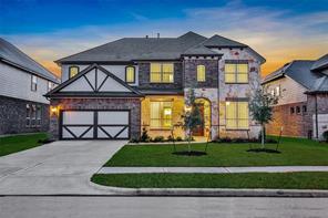9611 Battleford Drive, Tomball, TX 77375