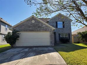 12434 Greensbrook Forest Drive, Houston, TX 77044