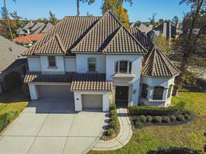 38 S Bacopa Drive, The Woodlands, TX 77389