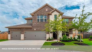 3730 Colorado Bend, Katy, TX 77494