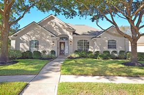 17511 Lonesome Dove, Houston, TX, 77095