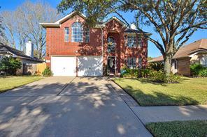 16922 Anna Green Street, Houston, TX 77084