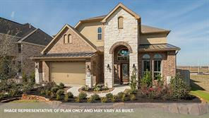 3530 Gore Creek Drive, Katy, TX 77494