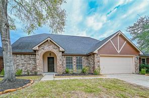 4835 Clover Lane, Pearland, TX 77584