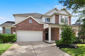 2005 Camelia Crest Court, Pearland, TX 77581
