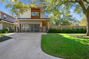 1533 Woodcrest Drive, Houston, TX 77018