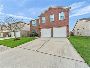 7206 Wisteria Chase Place, Humble, TX 77346