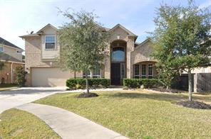 6105 Moody Pines Court, Kingwood, TX 77345
