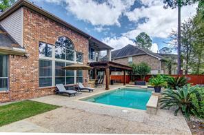 30 N Fair Manor, The Woodlands, TX 77382