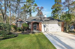 11 Green Slope, The Woodlands, TX, 77381