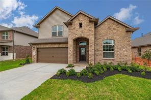 3002 Schultz Manor Lane, Katy, TX 77494