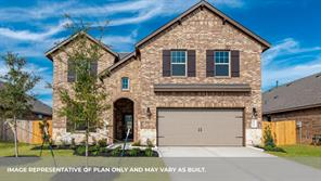 3007 Schultz Manor Lane, Katy, TX 77494