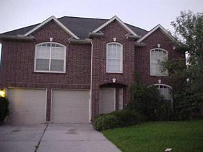 6202 Villa Hills Drive, Houston, TX 77066