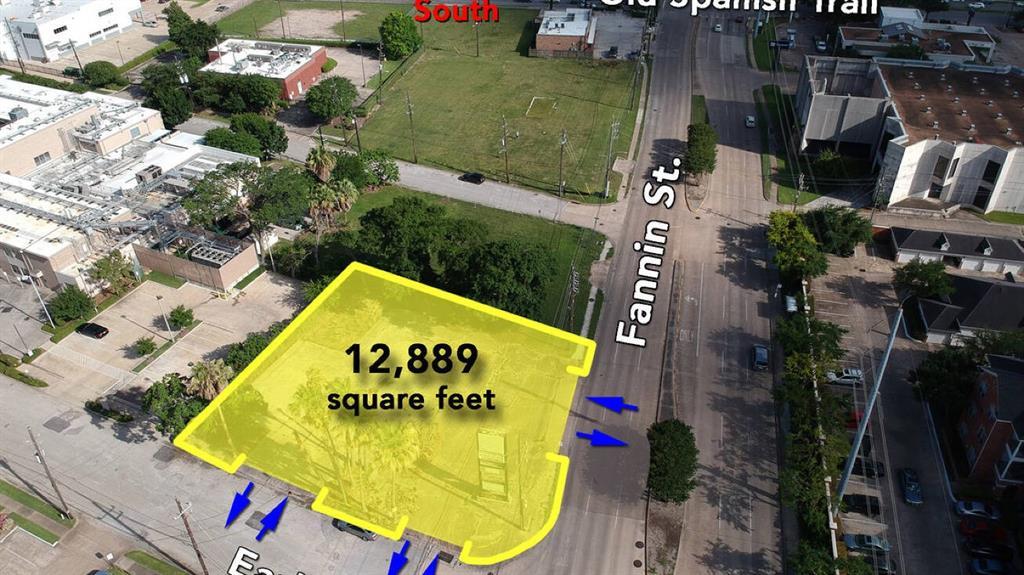 7301 Fannin Street, Houston, TX 77030