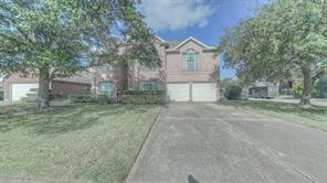 802 N Hampton Drive, Pearland, TX 77584