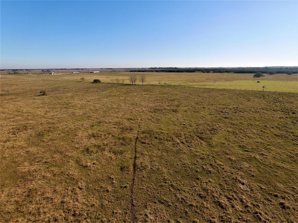 Excellent country homesite just off Hwy 90A and approximately 2.5 miles from East Bernard.  Fenced on 3 sides.  Nice pasture land in the sought after East Bernard ISD.