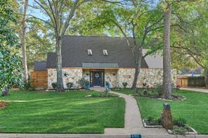 6311 Meadowtrace Drive, Spring, TX 77389