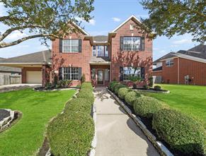 1403 Garden Glen Lane, Pearland, TX 77581