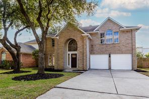 4259 Hambledon Village, Houston, TX, 77014