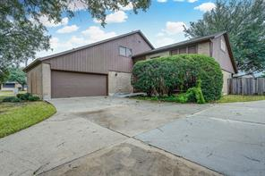 15003 Pearhaven Drive, Houston, TX 77062